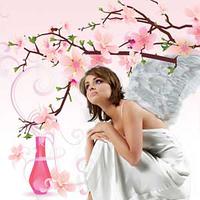 Косметические отдушки для мыла, свечей, косметики ручной работы Шепот Ангелов