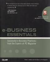 Frank Derfler E-Business Essentials
