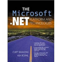 Simmons, Rofail The Microsoft.NET. Platform and technologies