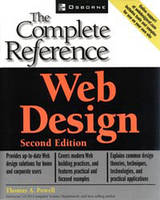 Thomas Powell Web Design: The Complete Reference, 2nd Edition