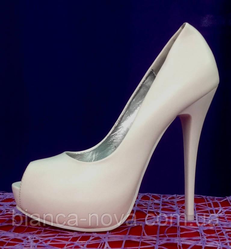 36d8ffd7c Туфли свадебные , цена 882 грн./пара, купить в Львове — Prom.ua (ID ...