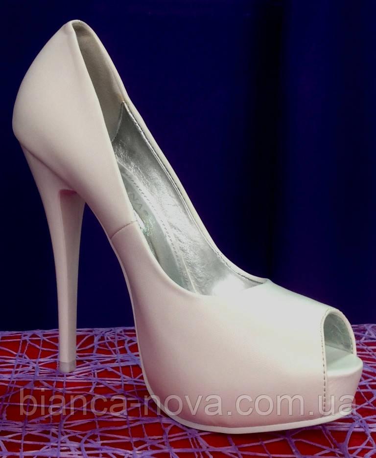 4cb470887 Туфли свадебные : продажа, цена в Львове. женская свадебная обувь от ...