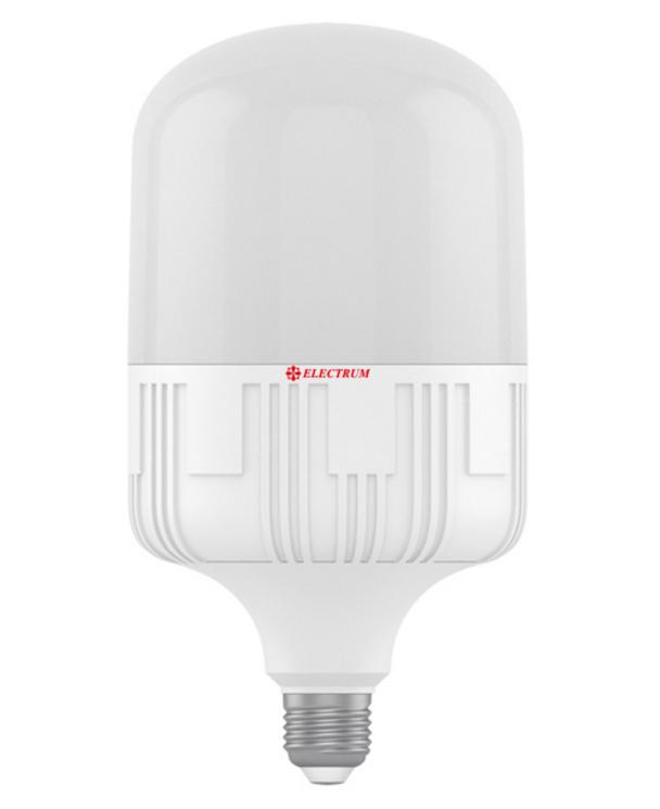 Лампа светодиодная PAR 50W E40 6500К 4800 Lm ELECTRUM высокомощная промышленная