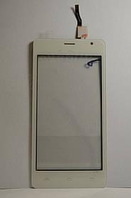 Тачскрин Nomi i4510 BEAT M сенсорная панель белая ,оригинал