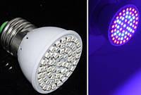 Лампа для подсветки растений 3 Вт