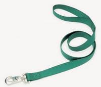 Поводок для собак, нейлон, Coastal Nylon Training, 2,5см * 1,8м  хантер
