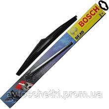 Стеклоочистители заднего стекла Bosch (Бош) Rear   на RENAULT (Ренаульт) Express, Extra, Rapid размер 400мм.