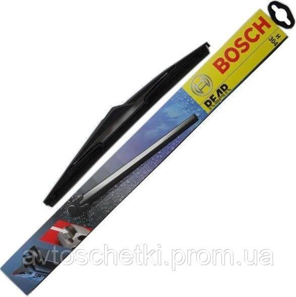 Стеклоочистители заднего стекла Bosch (Бош) Rear   на SUZUKI (Сузуки) Baleno Hatchback размер 380мм. - ProDvorniki в Киеве