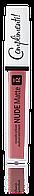 Матовый блеск для губ Relouis NUDE Matte Complimenti Блеск, Тон №12, Матовый