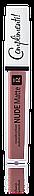 Матовый блеск для губ Relouis NUDE Matte Complimenti Блеск, Тон №14, Матовый
