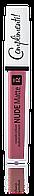 Матовый блеск для губ Relouis NUDE Matte Complimenti Блеск, Тон №15, Матовый