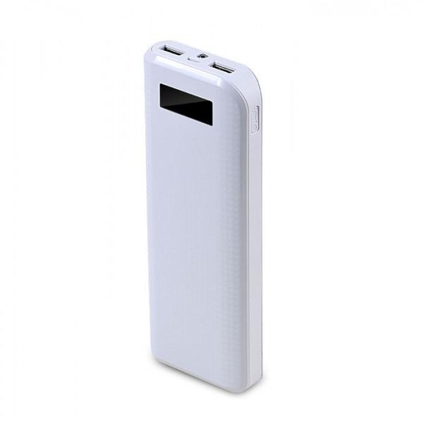 Power Bank Remax Proda 20000mAh White High Copy