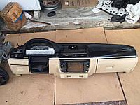 Торпедо (панель) BMW 5 F10 F11