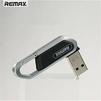 Флешка USB Flash Disk 32Gb Remax-801 Pearl Silver