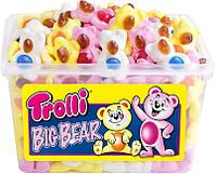 Желейные конфеты Trolli Мишки Германия 1200г, фото 1