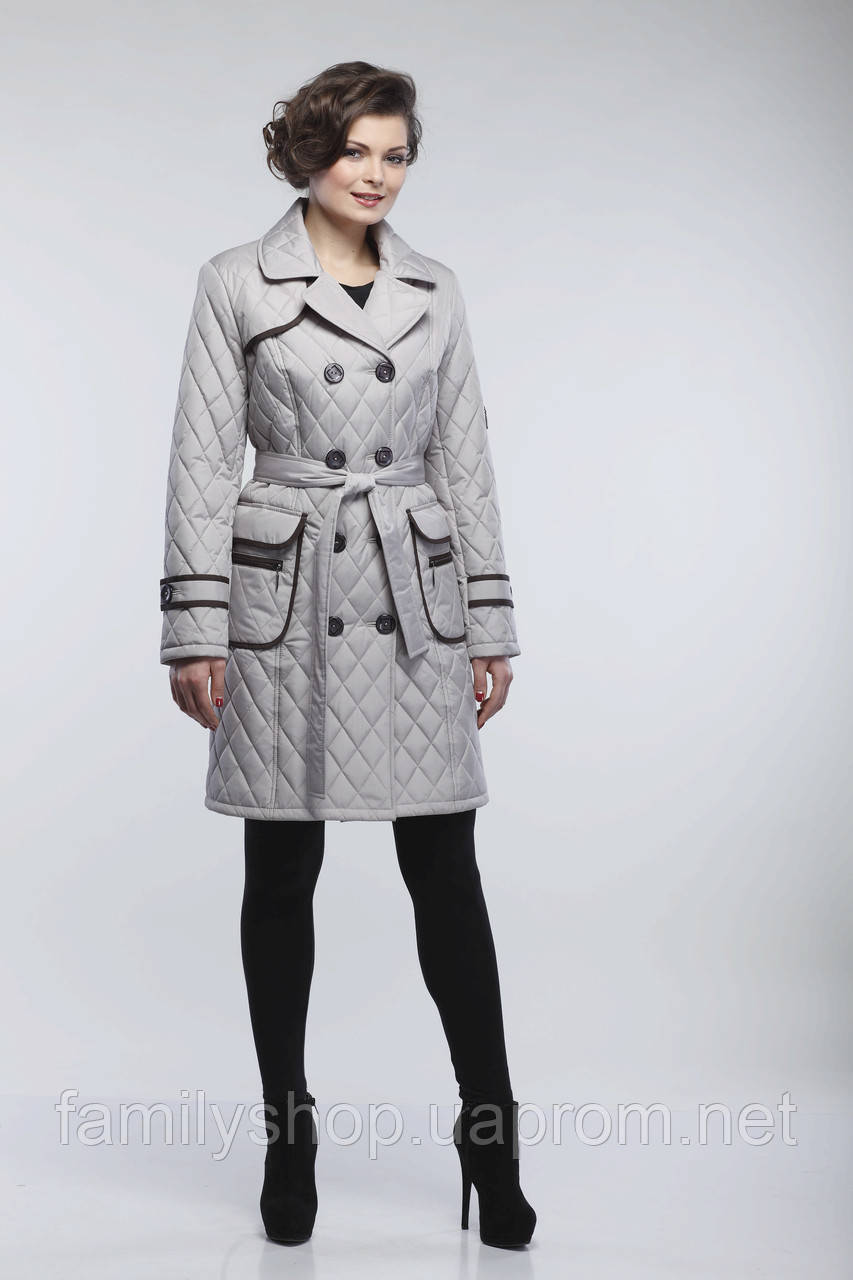 Женская Одежда Демисезонная Купить