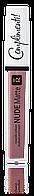 Жидкая матовая помада для губ Relouis NUDE Matte Complimenti Тон №10