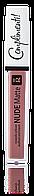 Жидкая матовая помада для губ Relouis NUDE Matte Complimenti Тон №11