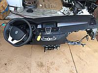 Торпедо (панель) airbag Renault Laguna 3