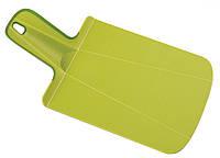 Доска разделочная складная Joseph Joseph Chop2Pot Green 32*17 см (60051)