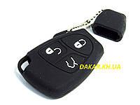 Силиконовый чехол для ключа Mercedes Benz 1147, фото 1