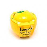 Осветляющая ночная маска для лица Urban Dollkiss Lemon Whitening Sleeping Pack