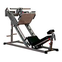 Разборной Жим ногами (угол 45°) Inter Atletika Gym BT202P