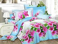 Ткань для постельного белья Полиэстер 75 PL701-2 (60м)