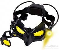 Spin Master Spy Gear Batman Маска-очки ночного видения