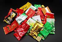 28 ВИДОВ! Китайский чай, набор пробников