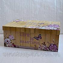 Коробки для упаковки подарков, фото 2