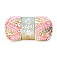 Nako Calico Jakar - 31537