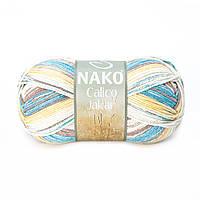 Nako Calico Jakar - 31540