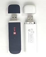 3G модем Huawei EC306-1 Без Подключения!! с антенным разъемом. До 14,7 Мбит/с. Для Интертелеком, PEOPLEnet