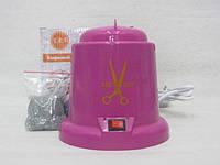 Стерилизатор высокотемпературный  YRE (розовый)
