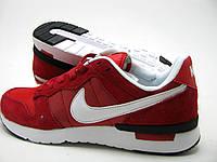 Кроссовки мужские Nike Archive красные
