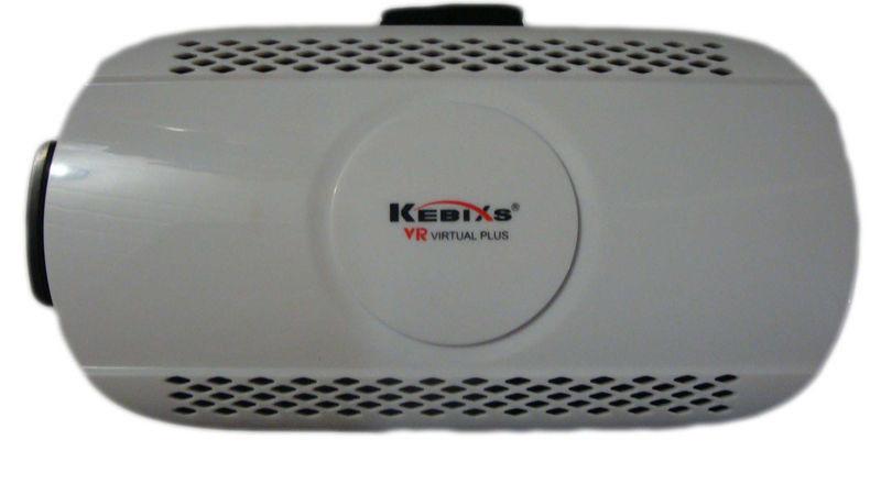 3D VR Oculus Очки виртуальной реальности Kebixs!Акция