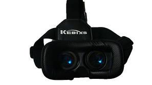 3D VR Oculus Очки виртуальной реальности Kebixs!Акция, фото 2