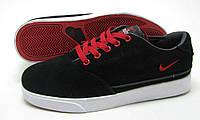 Кроссовки мужские Nike Pepper  черные
