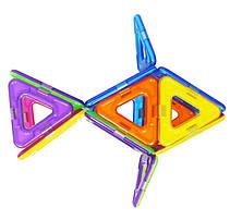 Магнитный конструктор Magical Magnet 20 деталей!Акция, фото 3