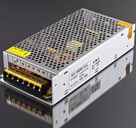 Блок питания 12V 15A 180Вт для светодиодной ленты!Акция