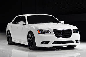 Тюнинг Chrysler 300C 2012+