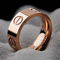 Мужское кольцо Cartier