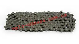 Цепь для детских и складных велосипедов L104 звена