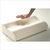 Ортопедическая подушка с памятью Memory Foam Pillow!Акция, фото 4