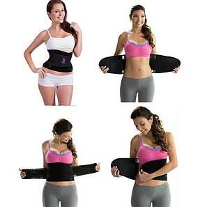 Пояс Мисс Бэлт Miss Belt компрессионный для похудения!Акция, фото 2