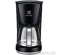 Кофеварка капельная Electrolux EKF3240 черная