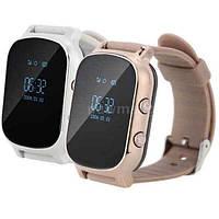 Детские умные часы телефон SMART BABY WATCH GPS T58 G700