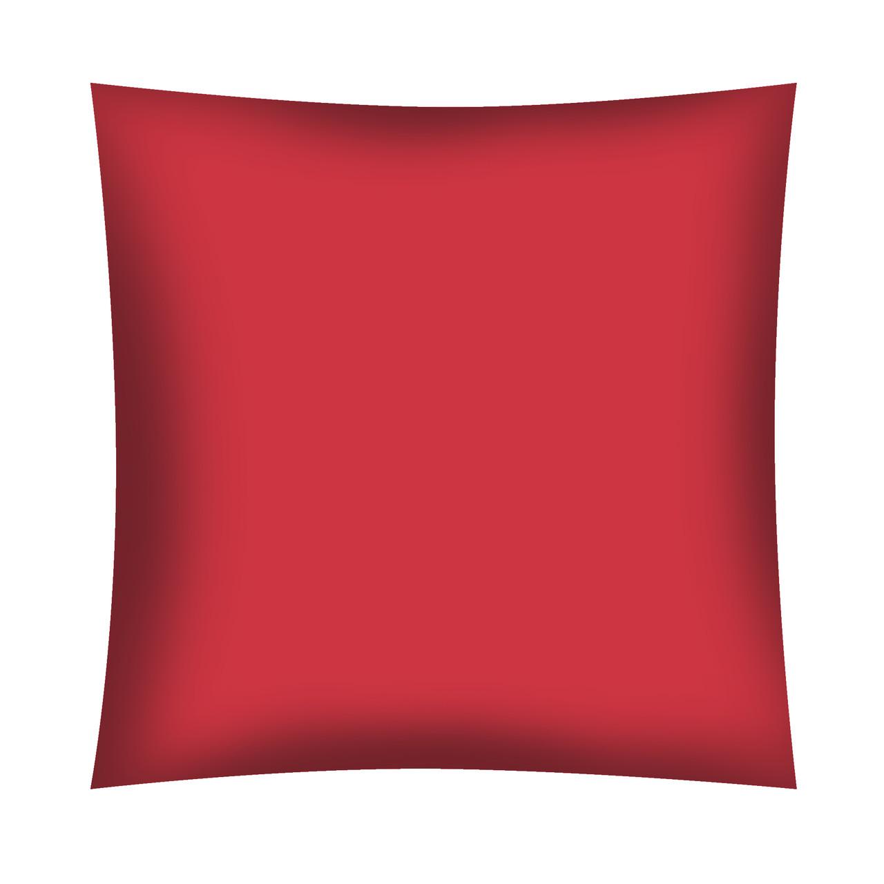 ✁Отрезы однотонной Красной бязи (Польша!)