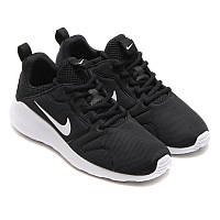 Мужские кроссовки Nike Kaishi Run Shoes Black White DRS Dual Ride System 7, фото 1